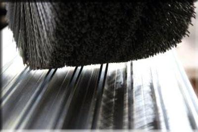 Brushes For Aluminium And Aluminium Alloys Industrial