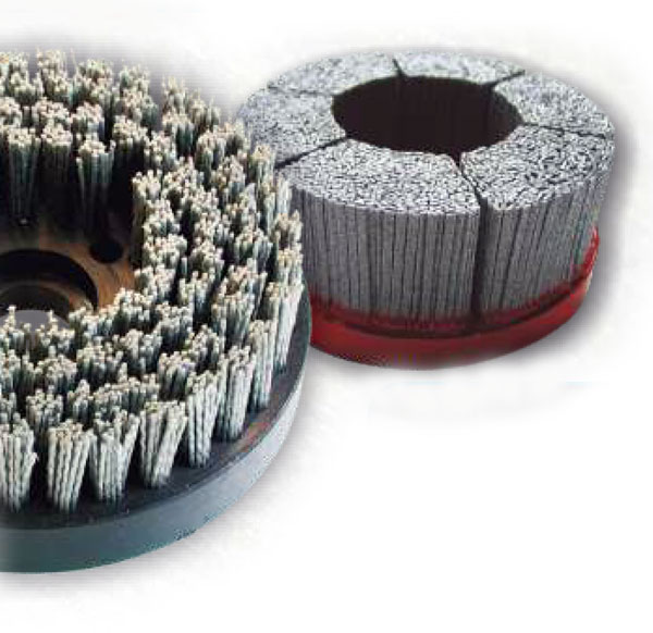Brushes for Aluminium and Aluminium Alloys
