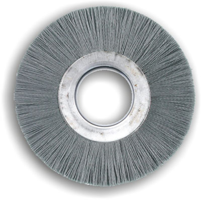 Ring 40/150 in abrasive nylon
