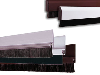 Strip linear brushes for Doors